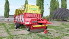 POTTINGER EUROBOSS 330 T v1.1 für Farming Simulator 2017
