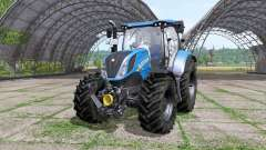 New Holland T6.160 v1.1.2