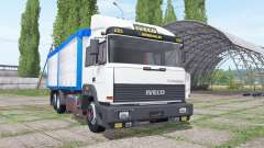 Iveco TurboStar 190-48 für Farming Simulator 2017