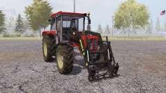 Schluter Super 1050 V