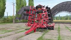 HORSCH Tiger 10 LT plough & cultivators v2.2