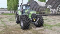 Deutz-Fahr Agrotron L720 pour Farming Simulator 2017