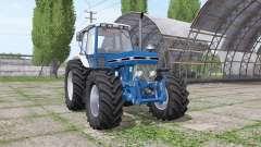 Ford 7810 für Farming Simulator 2017