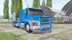 Scania T112E 8x8 v1.1