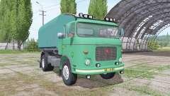 Skoda-LIAZ 706