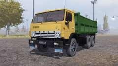 KamAZ 55102 v1.Un