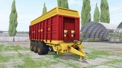 Schuitemaker Rapide 3000 für Farming Simulator 2017