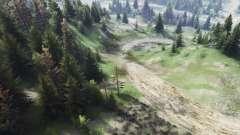 Hill 2 für Spin Tires