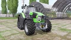 Deutz-Fahr Agrotron 9340 TTV RowTrac v1.2