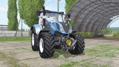 New Holland T6.160 v1.1