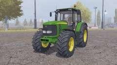 John Deere 6920 v2.0 für Farming Simulator 2013