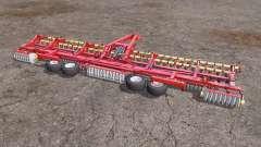 Vogel&Noot Carrier 820 für Farming Simulator 2015