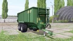 Fortuna FTM 200 pour Farming Simulator 2017