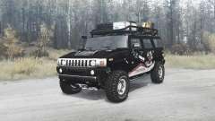 Hummer H2 TrophyStorm