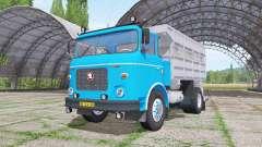 Skoda-LIAZ 706 MTSP v2.0