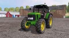 John Deere 6330 Premium