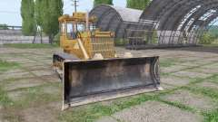 T-170-v1.3 für Farming Simulator 2017