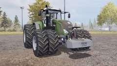 Fendt 828 Vario TMS für Farming Simulator 2013