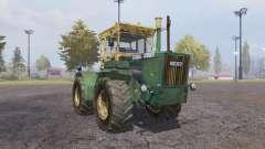 RABA Steiger 250 v3.0
