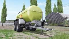 Fliegl Poly Line 18.500 v1.1 für Farming Simulator 2017
