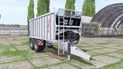 Fliegl ASW 271 für Farming Simulator 2017