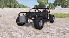 Bruckell LeGran buggy v3.1