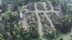 Skidderhill