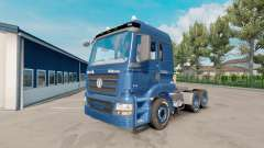 ShacMan M3000 pour Euro Truck Simulator 2