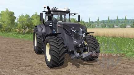 Fendt 1050 Vario v1.7 für Farming Simulator 2017