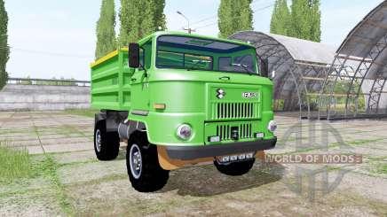 IFA L60 Conow pour Farming Simulator 2017