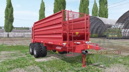 SIP Orion 120 v1.2 pour Farming Simulator 2017