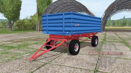 2PTS 4.5 v3.1 pour Farming Simulator 2017