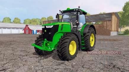 John Deere 7290R für Farming Simulator 2015