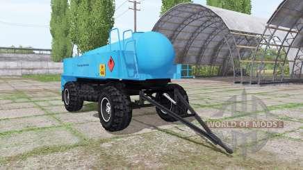 IFA HL 50-45.2 pour Farming Simulator 2017