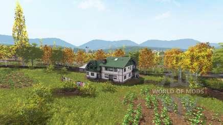 Kleinhau pour Farming Simulator 2017