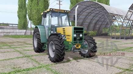 Buhrer 6135A v1.0.0.3 für Farming Simulator 2017