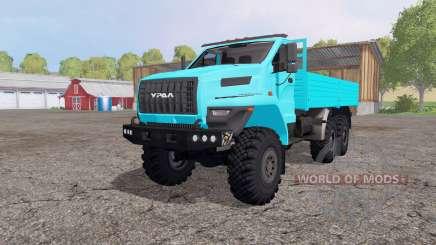 Ural Nächsten (4320-6951-74) 2015 für Farming Simulator 2015