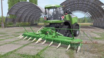 Krone BiG X 530 für Farming Simulator 2017