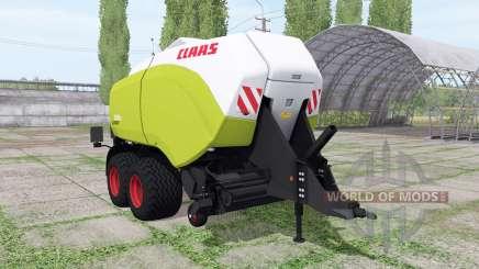 CLAAS Quadrant 5300 FC pour Farming Simulator 2017
