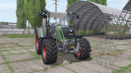 Fendt 312 Vario pour Farming Simulator 2017