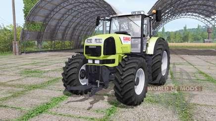 CLAAS Atles 936 RZ pour Farming Simulator 2017