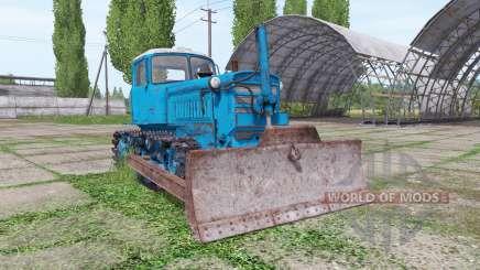 DT-75M Kasachstan v1.0.0.3 für Farming Simulator 2017