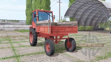 T 16M für Farming Simulator 2017