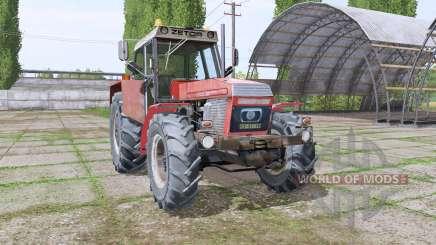 Zetor 16145 v1.1 pour Farming Simulator 2017