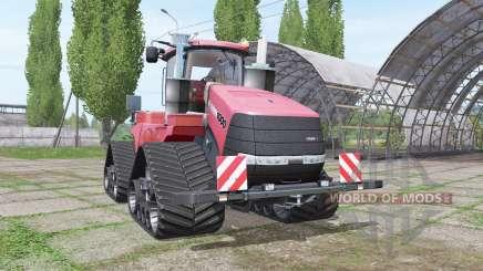 Case IH Quadtrac 1000 pour Farming Simulator 2017
