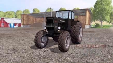 MTZ 52 pour Farming Simulator 2015