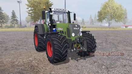 Fendt 716 Vario TMS pour Farming Simulator 2013