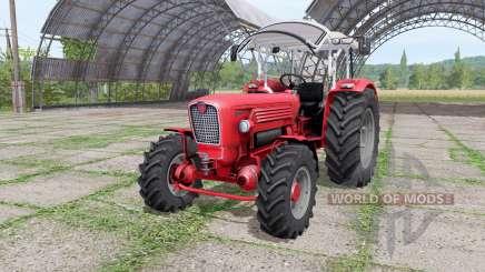 Guldner G75A v1.1 für Farming Simulator 2017