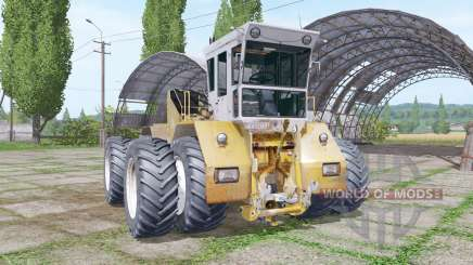 RABA 180 pour Farming Simulator 2017