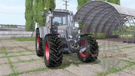 Fendt 818 Vario TMS v1.1 pour Farming Simulator 2017